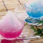 夏のカキ氷やアイス好きは注意!?!?氷食症かもよ!