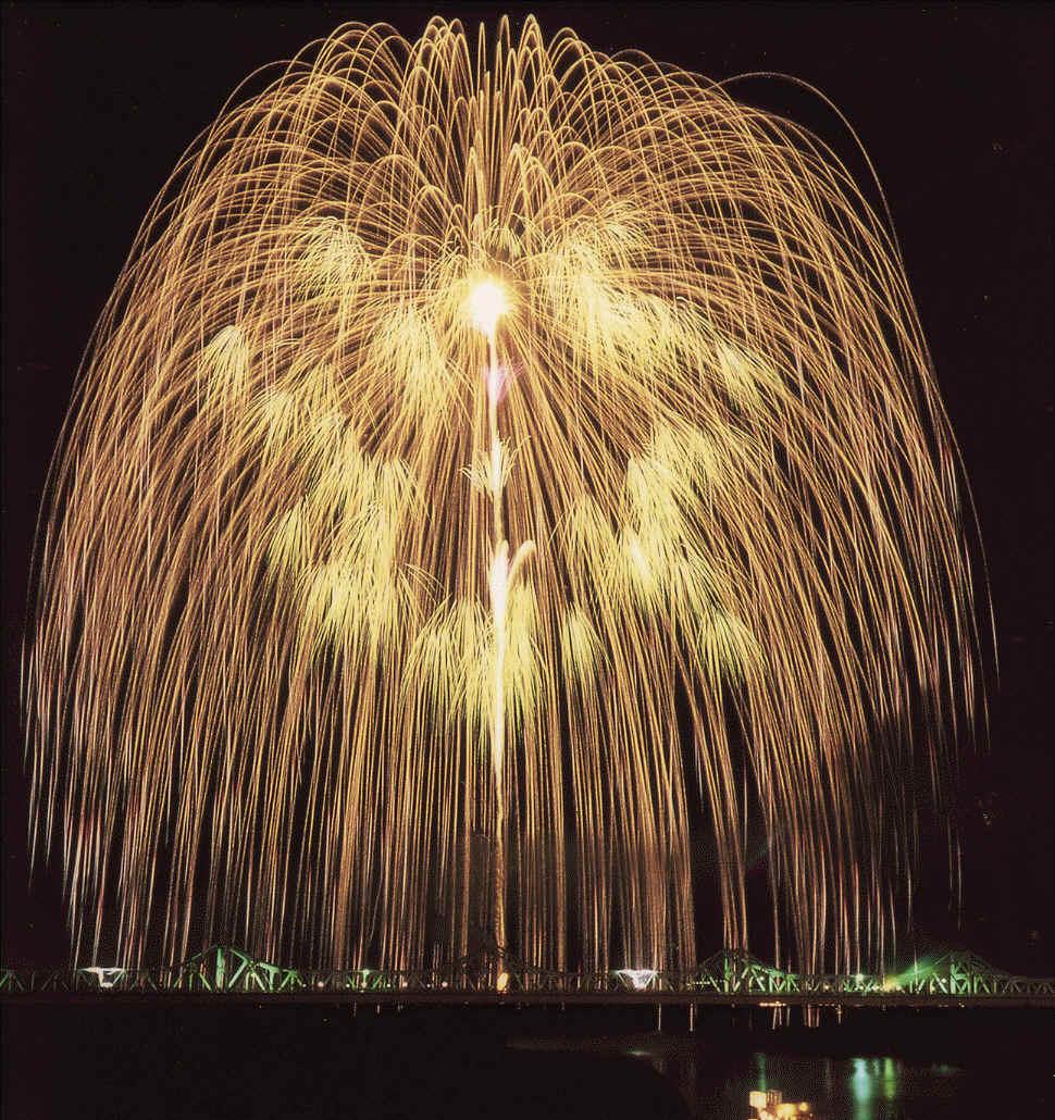 石垣島祭り2016の日程や花火の穴場スポットを調査!