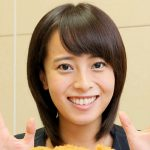 上田まりえの退社理由や経歴を調査!離婚歴があるってマジ?