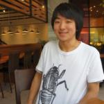 篠原裕太の大学は慶應で彼女はいるの?地球少年の虫への愛がやばすぎる!