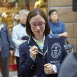 マクミラン彩(ギネス認定員)がハーフで美人すぎる!年齢や画像まとめも!